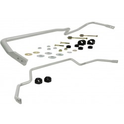 Kit barres antiroulis Whiteline Nissan Skyline R32 GTS