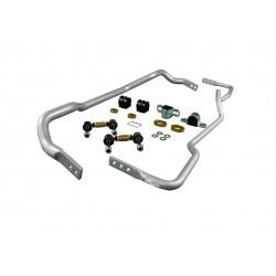 Kit barres antiroulis Whiteline Nissan 350Z Z33