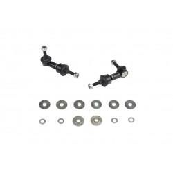Biellettes barre antiroulis Whiteline Nissan 200SX S14/S15