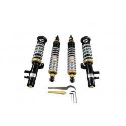 Kit amortisseurs Whiteline Ford Focus MK3