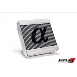 Radiateur d'eau Alpha Performance Mercedes-Benz A45 AMG