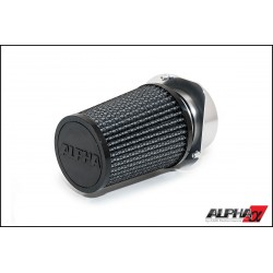 Kit admission Alpha Performance avec support CNC 2.0L Turbo AMG