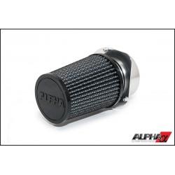Kit admission Alpha avec support CNC A45 AMG