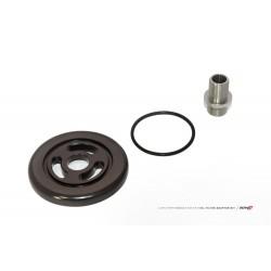 Adaptateur filtre à huile Alpha Performance Nissan GT-R35