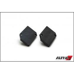 Plaque suppression débimètre Alpha Performance GTR R35