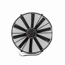 Ventilateur électrique slim 16'' Mishimoto