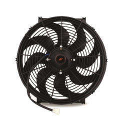 Ventilateur électrique High-Flow Race 16'' Mishimoto