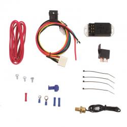 Kit contrôleur de ventilateur réglable Mishimoto