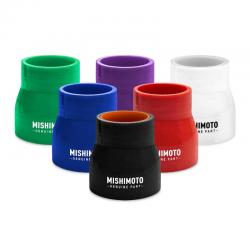 Coupleur silicone Mishimoto 50MM à 63,5MM