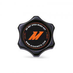 Bouchon de radiateur Mishimoto Haute pression 2,0 Bar Cap Small