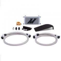 Kit Radiateur d'huile Mishimoto - Thermostatic - Honda Civic Type R, 2017+