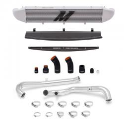 Kit Intercooler Complet Mishimoto - Gris - Ford Fiesta ST, 2014+