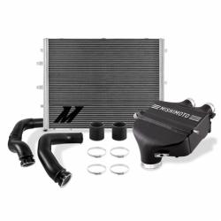 Kit refroidisseur intermédiaire Performance  Air à eau Mishimoto - BMW F8X M3/M4, 2015-2020