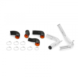 Kit Piping complet Intercooler Mishimoto  - Volkswagen Golf 7 GTI/R, 2015+