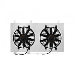 Ventilateur Performance Mishimoto pour Lancer Evolution 7 à 9