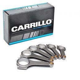 Bielles Carrillo Pro-H - GT-R R32/3/4 RB30