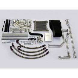 Kit radiateur de boite HKS