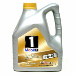 Pack vidange moteur MOBIL 1