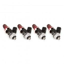 Pack de 4 injecteurs 1000cc...