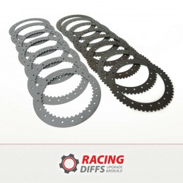 Pack d'embrayage Racing...