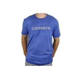 T-Shirt Cosworth Blue