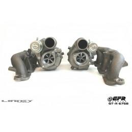 Kit turbo Linney EFR 6758...