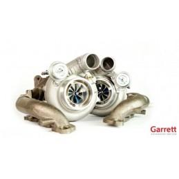 Kit turbo Linney Garrett...