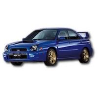 Impreza WRX/STI 2001-2002