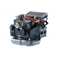 Catégorie Moteur - GL Racing Shop : Kit goujons de tête ARP Subaru WRX/STI