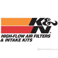 "Catégorie K&N - GL Racing Shop : Kit admission K&N , Filtre à air K&N 4"" longueur 9"" , Filtre admission K&N diam fix 76mm l..."
