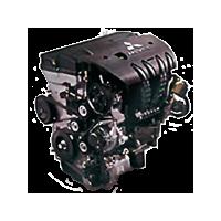 Catégorie Moteur - GL Racing Shop : Bloc moteur AMS Mitsubishi Lancer Evolution , Bielles Manley Turbo Tuff I-beam - Lancer E...
