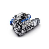 5.5L V8 BiTurbo AMG