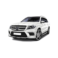 Catégorie GL63 - GL Racing Shop : Bi-Turbo Alpha 9 Mercedes-Benz GL63