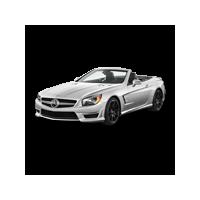 Catégorie SL63 - GL Racing Shop : Bi-Turbo Alpha 9 Mercedes-Benz GL63