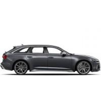 Catégorie RS6 - GL Racing Shop : Catback Armytrix en acier inoxydable avec valves,  quatre sorties  pour Audi RS6/RS7 C7 4.0 ...