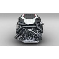 B9 3.0 TFSI V6 Turbocharged Sedan