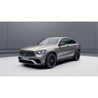 GLC250 / GLC300 Facelift (2019-présent)