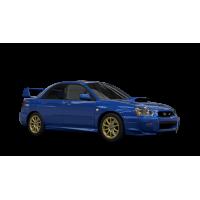 Catégorie WRX/STI 2003-2005 - GL Racing Shop : Ventilateur électrique slim 12'' Mishimoto , Kit Admission Mishimoto - WRX/S...