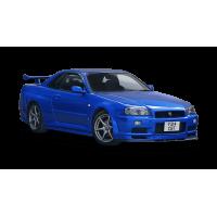 Skyline R33 / R34 GTR