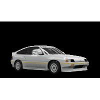 Civic 1988-1991