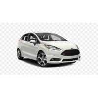 Catégorie Fiesta ST - GL Racing Shop : Kit Intercooler Complet Mishimoto - Gris - Ford Fiesta ST, 2014+ , Kit Intercooler Com...