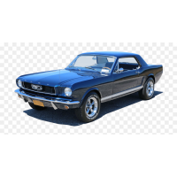 Mustang 1964-1966