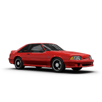 Mustang 1979-1993