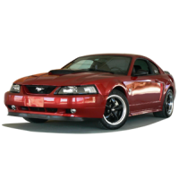 Mustang 1997-2004