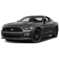 Mustang GT 2015+