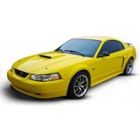 Mustang 1996