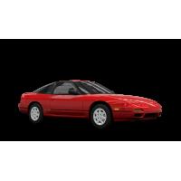 Catégorie 240SX S13, 1989-1994 - GL Racing Shop : Ventilateur Performance Mishimoto - Nissan 240SX S13 SR20, 1989-1994 , Vent...