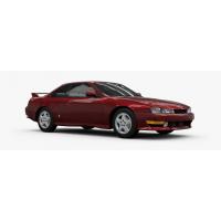240SX S14, 1995-1998