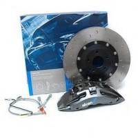 Catégorie Kit Complet - GL Racing Shop : Kit Gros Frein Cosworth AP Racing pour BRZ / GT86 , Kit frein avant Cosworth GT86/BRZ