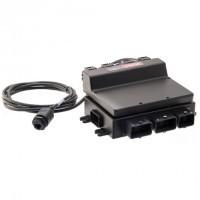 Catégorie Electronique - GL Racing Shop : Kit Speed Density Omnipower 4 bars , Batterie OPTIMA YTR 2.7 - 12V/38Ah/460A - Born...